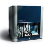 QCM-D測定装置 QSense シリーズ(Biolin Scientific社)
